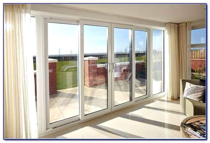 Double glazing company in St James's for your homes