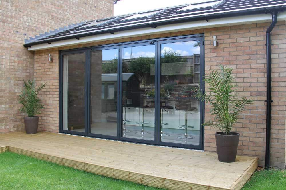Condensation in double glazing for your homes
