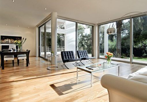 Double glazing company in Brondesbury for your homes