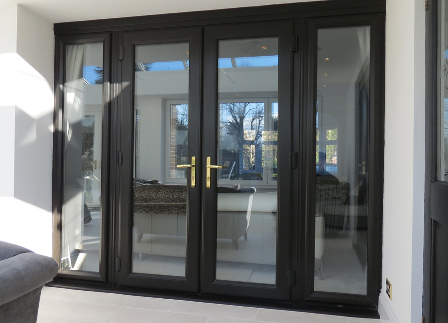 Double glazing company in Oaklands for your homes
