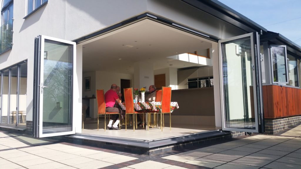 Double glazing company in Golden Lane for your homes