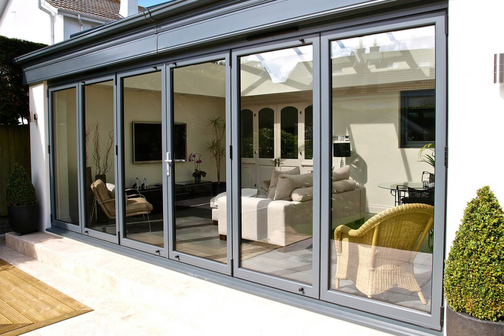 Double glazing company in Cambridge Heath for your homes