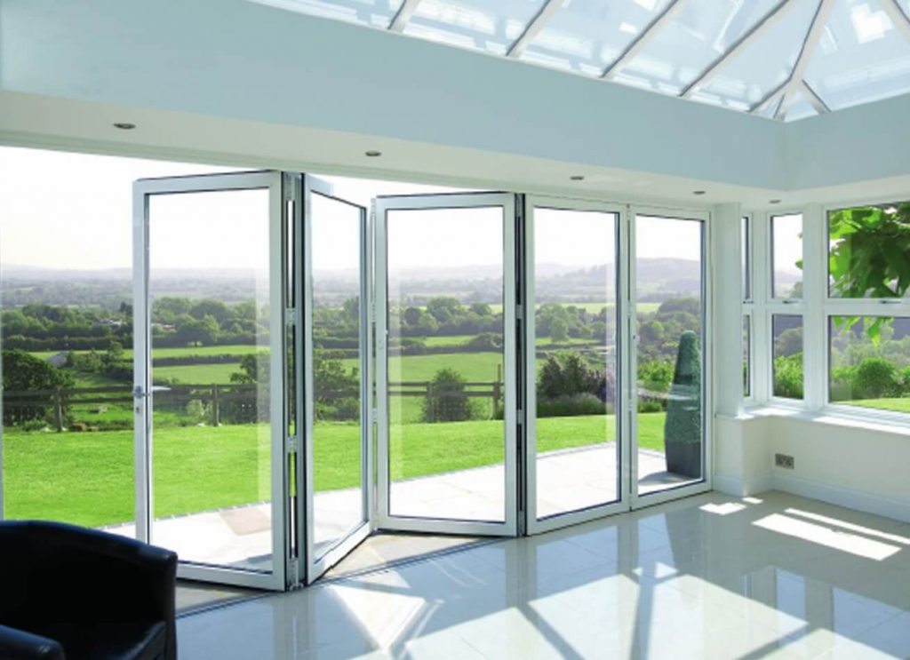 Double glazing company in West Acton for your homes