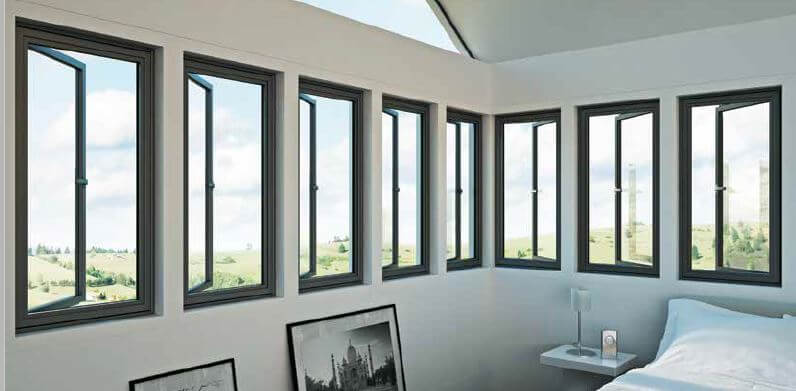 Double glazing company in Anerley for your homes
