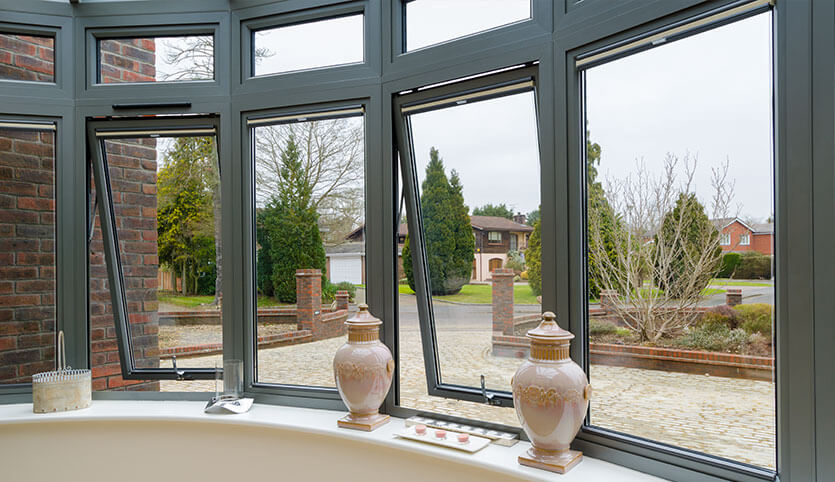 Double glazing company in Fish Island for your homes