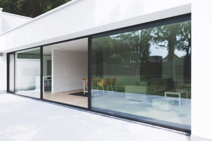 Double glazing company in Patmore for your homes