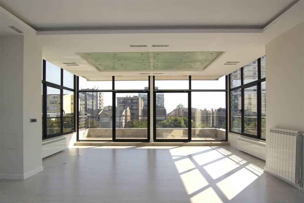 Double glazing company in Chobham for your homes