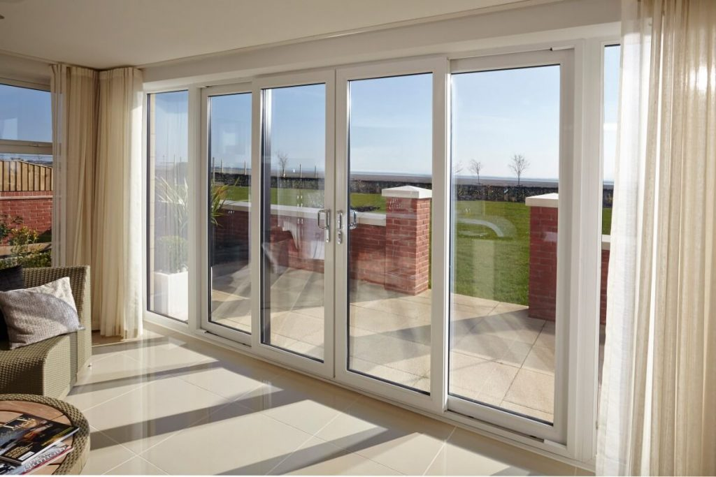 Double glazing company in Raynes Park for your homes