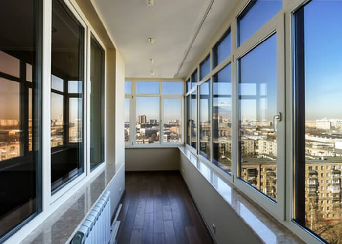 Double glazing company in Tooting Bec for your homes