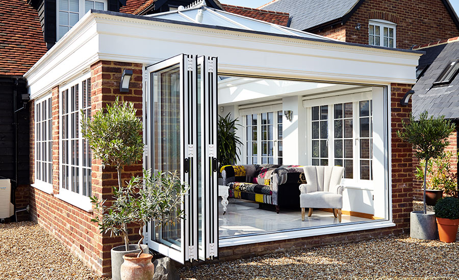 Double glazing company in Belsize Park for your homes